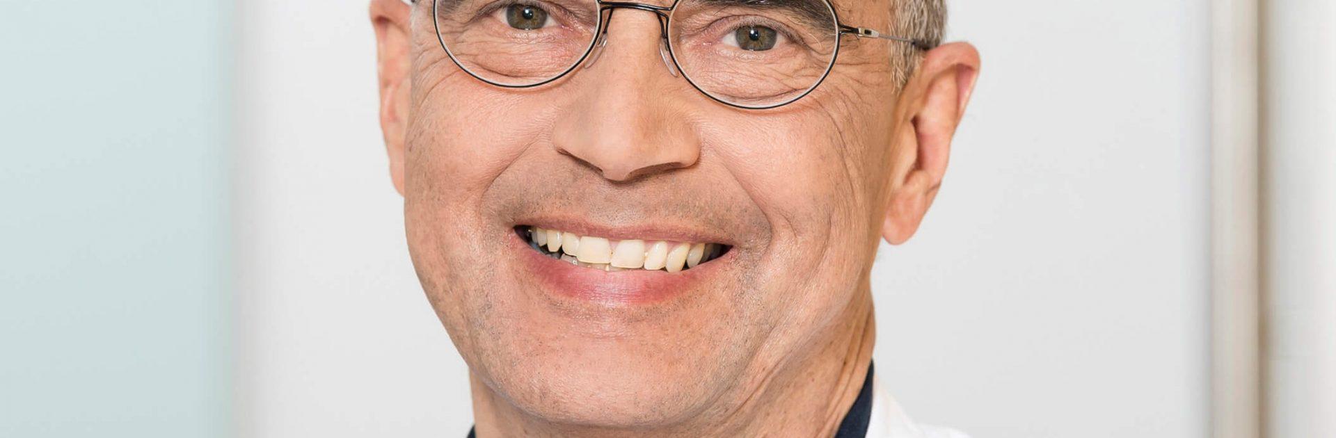 Dr. Niklos im Interview zu Prostatavergrößerungen